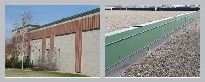 Products Amp Materials Nu Look Exteriors Burnsville